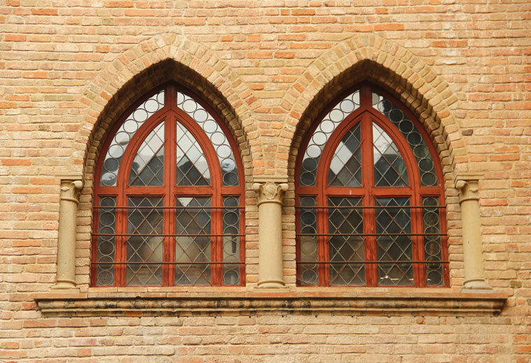 Historical Windows Service