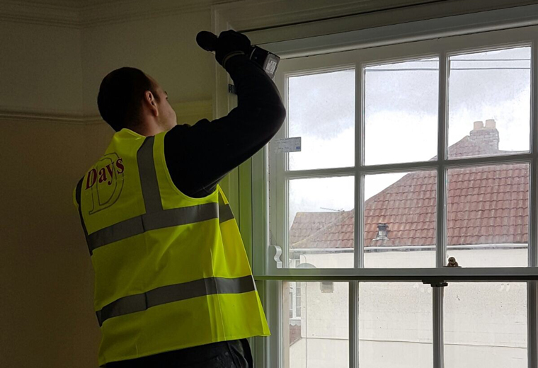 Secondary Glazing Service